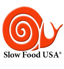 Slow Food USA logo