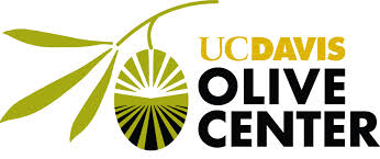 UC Davis Olive Center logo