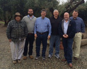 West Coast Products DeCamilla brothers and managers