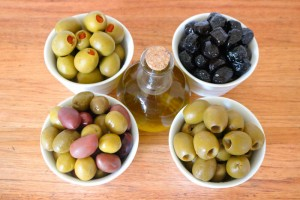 West Coast Products Olives and Olive Oil