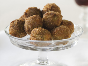 West Coast Products Crispy Olives Stuffed with Sausage