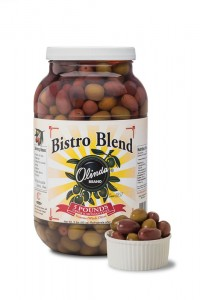 West Coast Products Bistro Blend Olives