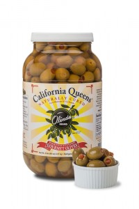 West Coast Products California Queens Olives