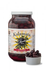 West Coast Products Pitted Kalamata Olives