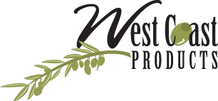 West Coast Products Logo